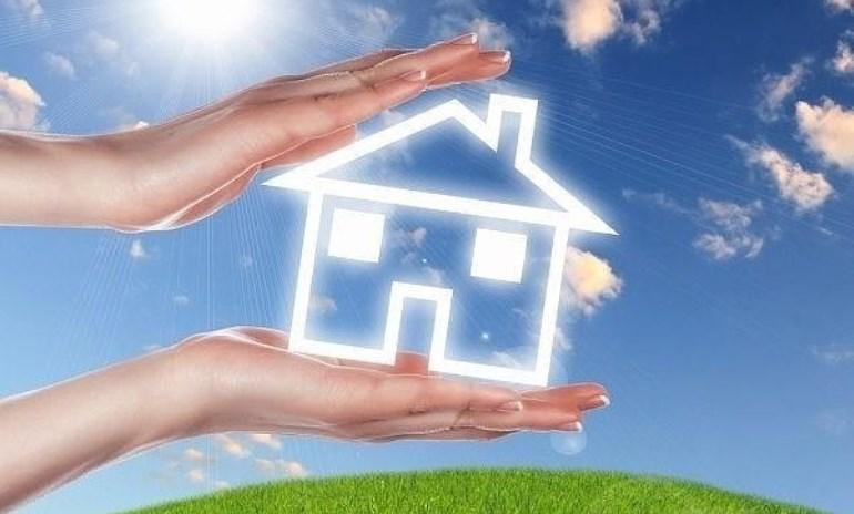 энергетика дома