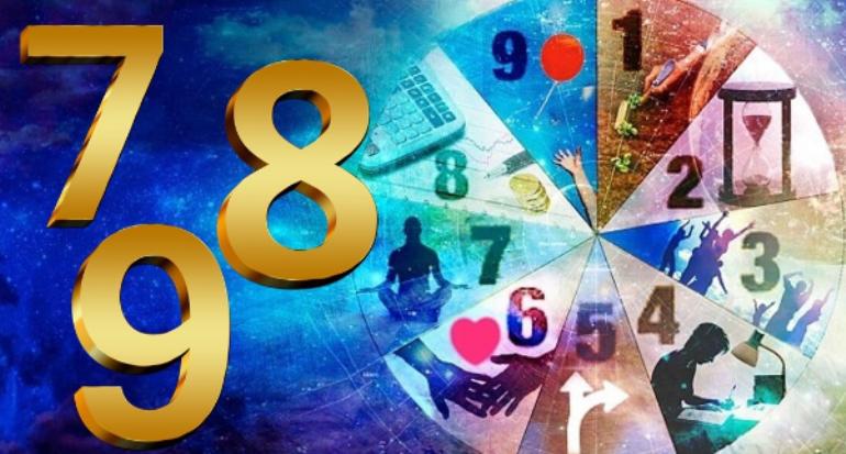 Тайны нумерологии
