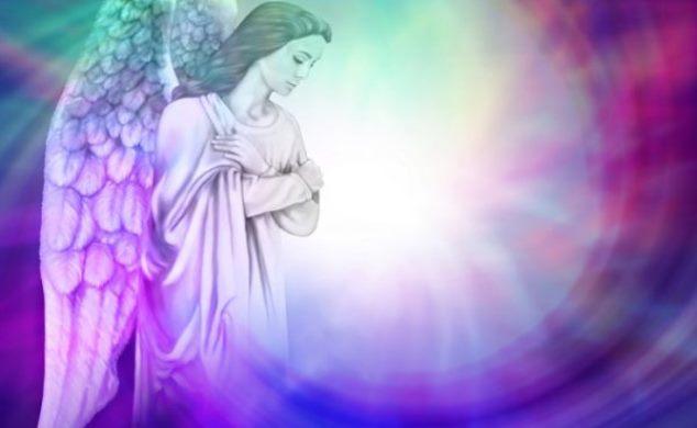 ангельское клеточное исцеление