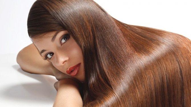 настройка забота о волосах волосы венеры